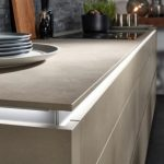 Kitchen Portland Gray Cement Agata 2