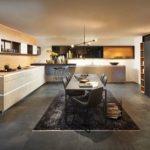 Kitchen Portland Gray Cement Agata