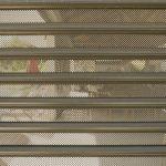 See Through Roller Shutter 5
