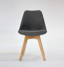 Chair ROC1618F-Dark-grey