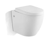 Complete toilet set