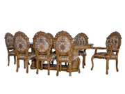 DINING TABLE GENDONG 1