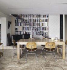 INSIEME COTTO Tiles