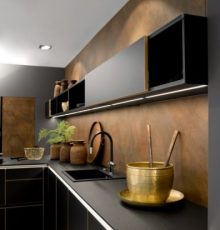 Kitchen Flair-Ferro