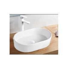 Oval Washbasin