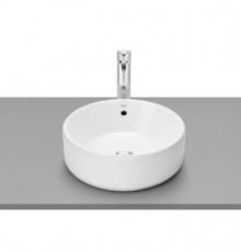 ROCA Alter Over countertop round basin