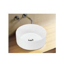 Round Washbasin
