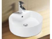Round Washbasin 1