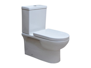 Toilet - 1