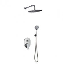 VALVEX DIONE Concealed shower set