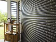 standard roller shutters